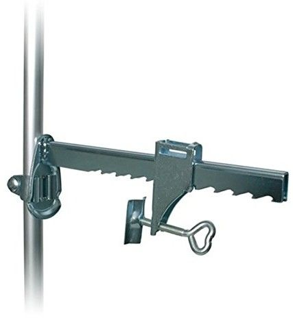 TRIXIE Tyczka do mocowania siatki na balkon dla kota DLA ZAMÓWIEŃ + 99zł GRATIS!