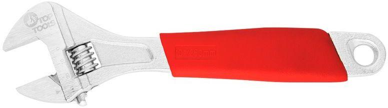 Klucz nastawny 250 mm, zakres 0-27 mm 35D119