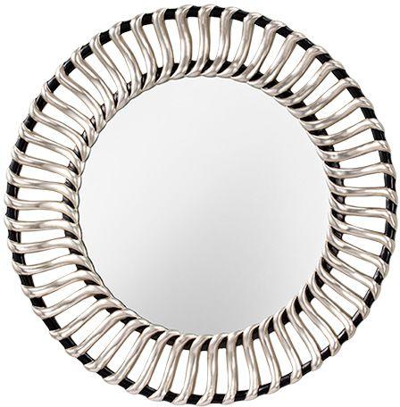 Lustro COSMO FE/COSMO MIRROR - Elstead Lighting  SPRAWDŹ RABATY  5-10-15-20 % w koszyku