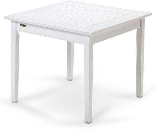 Skagerak DRACHMANN Stół Kwadratowy 86 cm - Biały