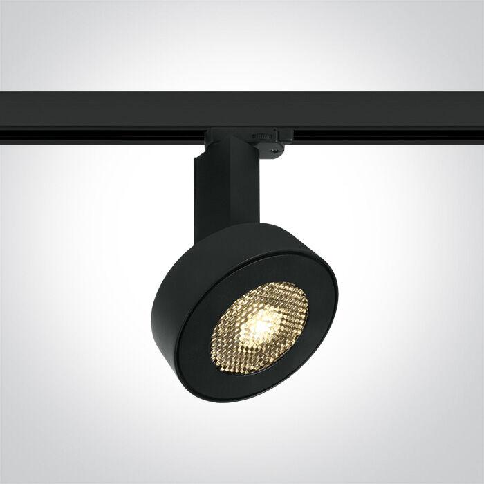 Oprawa szynowa Afrato 65652T/B/W - ONE Light