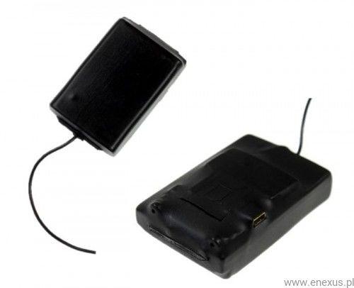 Profesjonalny podsłuch GSM KGA10