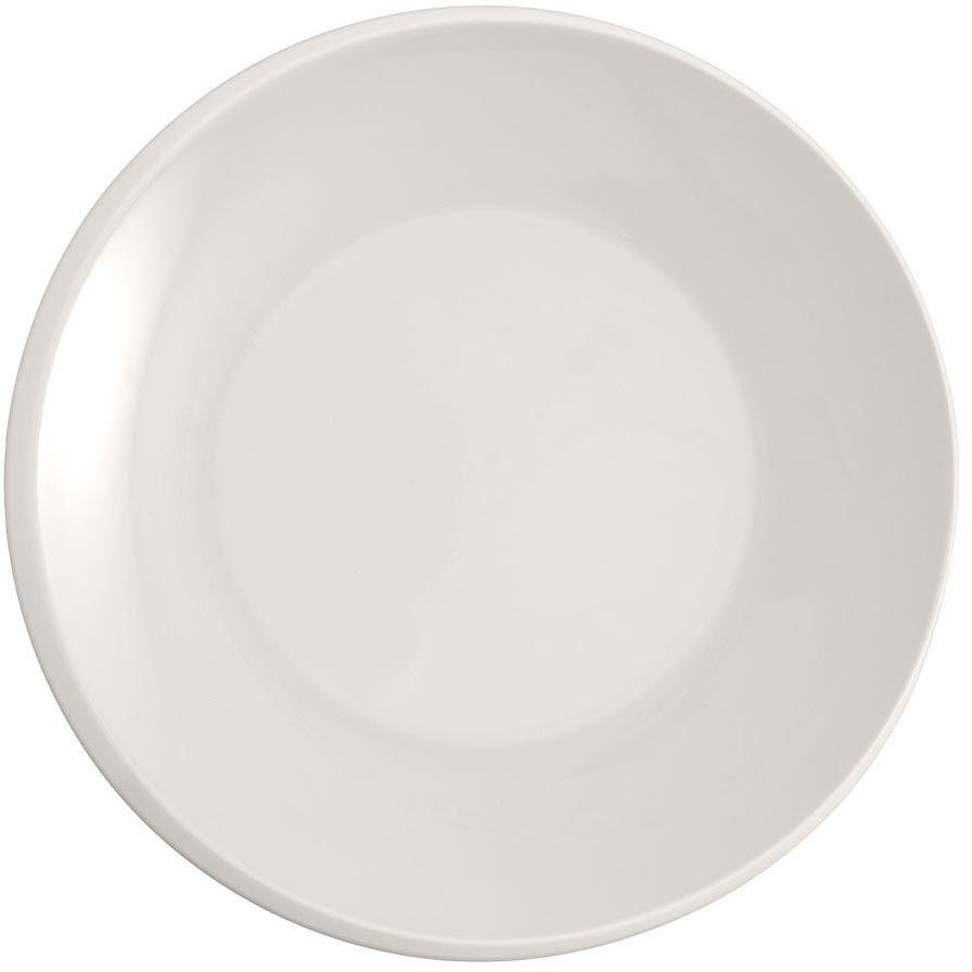 Talerz obiadowy, płaski 27 cm New Moon Villeroy & Boch