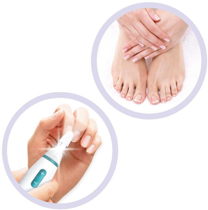 MEDEL Expert Frezarka do Manicure i Pedicure