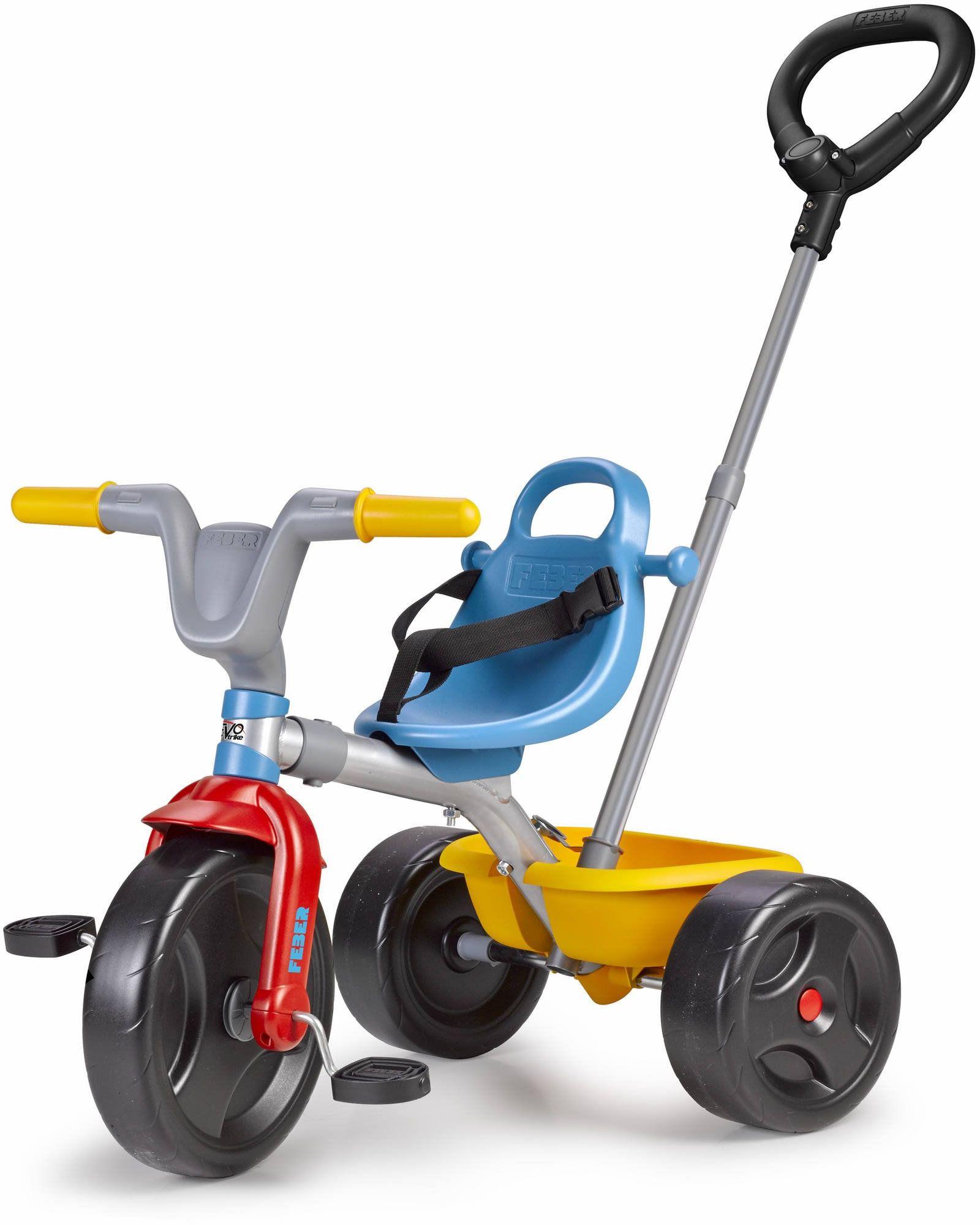 FEBER 800010943 Rower trójkołowy