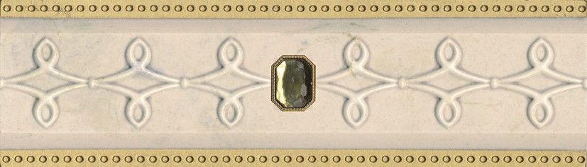 Milo Beige CF 8,8x29,75 listwa dekoracyjna