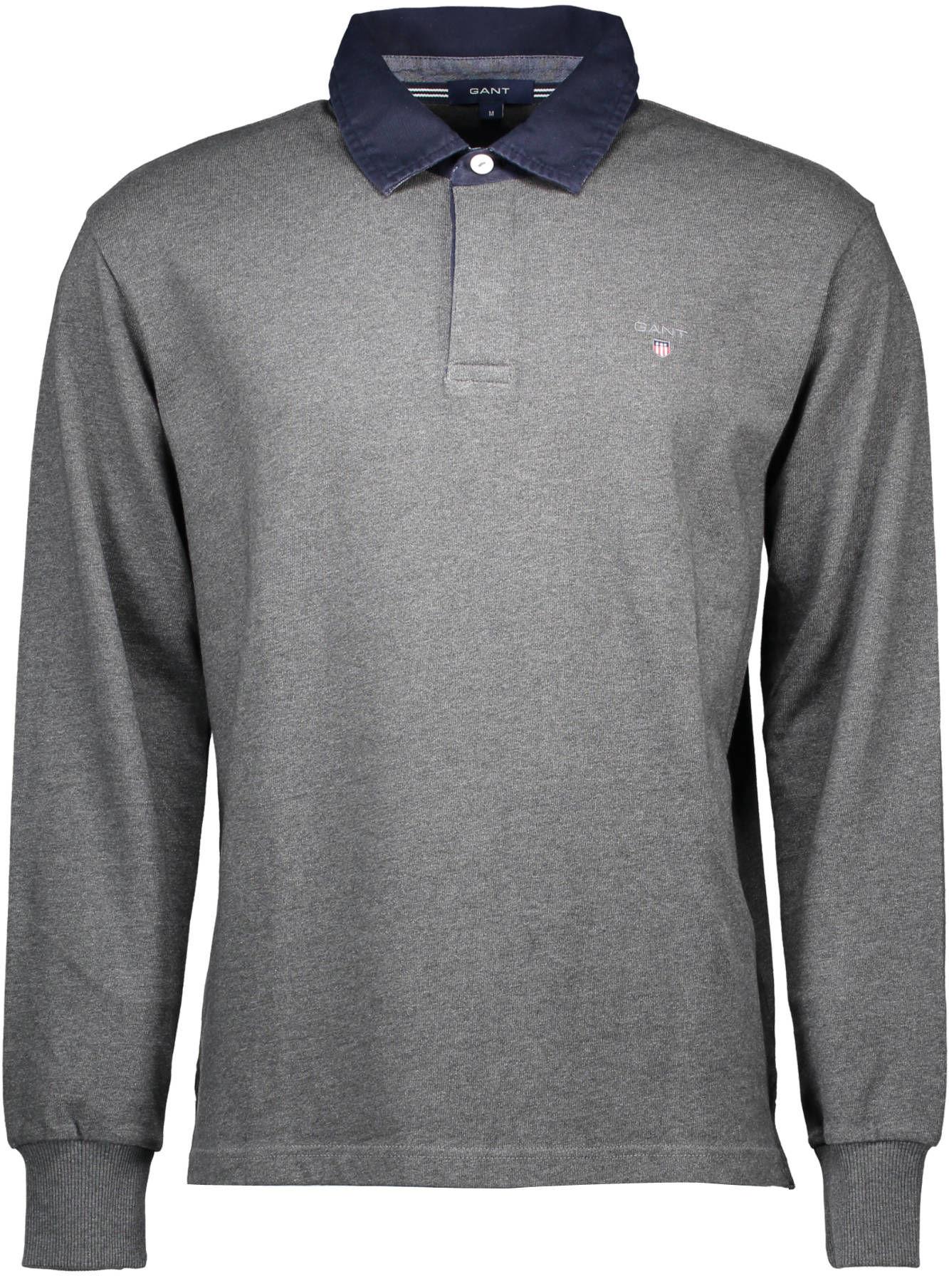 GANT Polo Shirt Long Sleeves Men