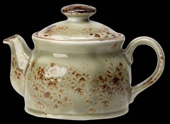 Dzbanek na herbatę porcelanowy CRAFT