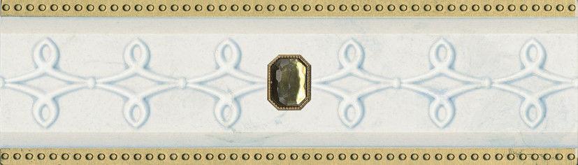 Milo Turquesa CF 8,8x29,75 listwa dekoracyjna
