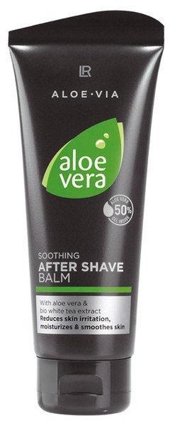 LR Men s Essentials 4in1 Szampon do ciała, twarzy, włosów i brody