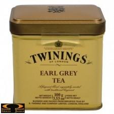 Herbata Twinings Earl Grey 100g