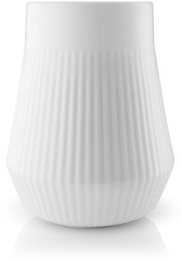 Eva Solo LEGIO NOVA Wazon do Kwiatów 21,5 cm Biały