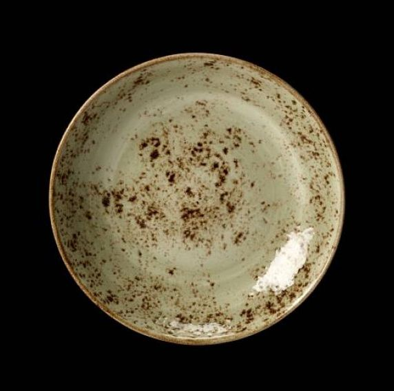 Talerz głęboki porcelanowy CRAFT