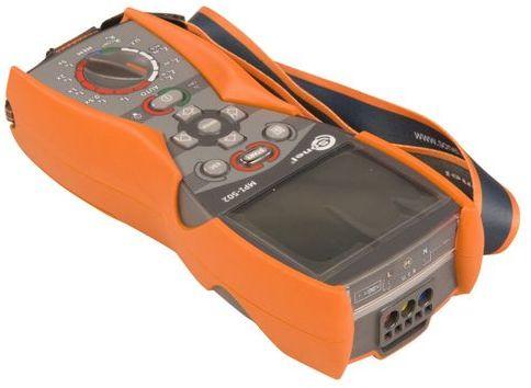 Miernik parametrów instalacji elektrycznych MPI-502 WMPLMPI502
