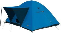High Peak Namiot Texel 3, niebieski/szary,
