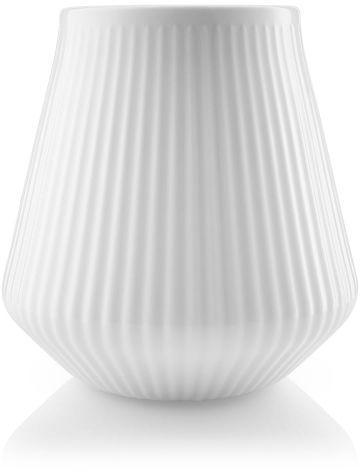 Eva Solo LEGIO NOVA Wazon do Kwiatów 15,5 cm Biały