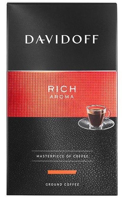 Kawa mielona Davidoff Rich Aroma 250g