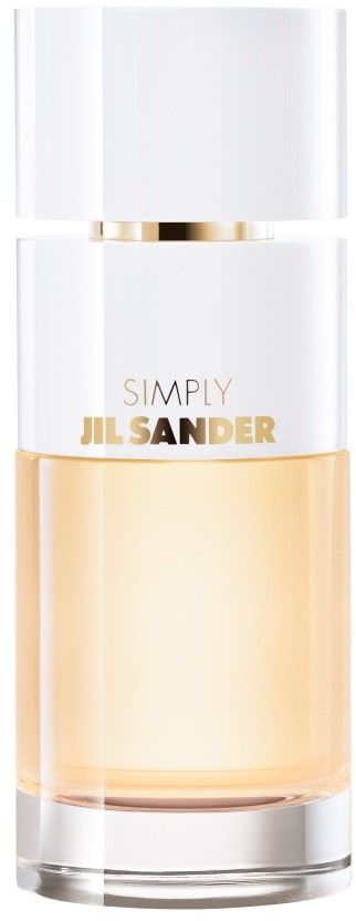 Jil Sander Simply - damska EDT 80 ml