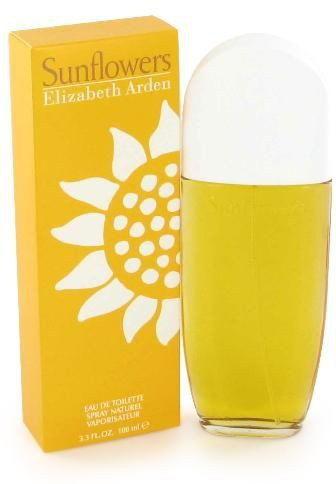 Elizabeth Arden Sunflowers Woda Toaletowa 100 ml Tester
