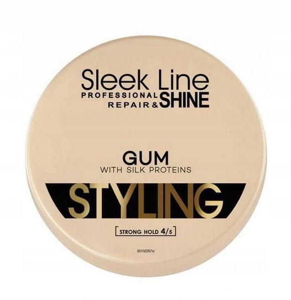 Stapiz GUM Guma do stylizacji włosów 150g