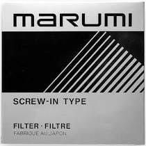 MARUMI DHG UV (L370) 95mm filtr fotograficzny