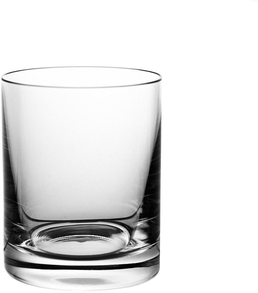 Szklanki do whisky kryształ 6 sztuk 4313