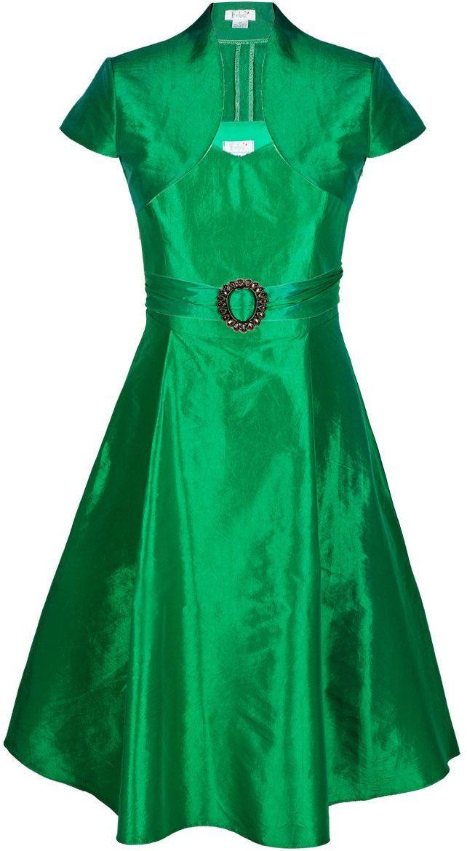 Sukienki Sukienka Suknie FSU135 TRAWIASTY