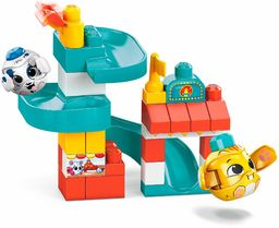 Mega Bloks GKX70 First Builders Peek A Block zestaw do zabawy