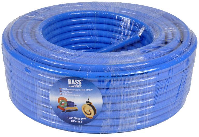Przewód prosty wąż pneumatyczny 12x16mmx50m