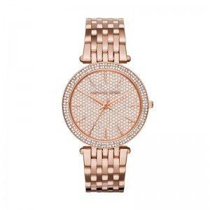 Zegarek Michael Kors MK3439 DARCI - CENA DO NEGOCJACJI - DOSTAWA DHL GRATIS, KUPUJ BEZ RYZYKA - 100 dni na zwrot, możliwość wygrawerowania dowolnego tekstu.