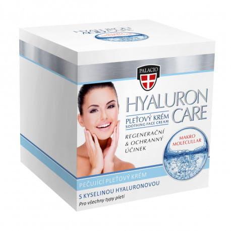 Krem do twarzy z kwasem hialuronowym na dzień i na noc, przeciwzmarszczkowy, liftingujący 50ml