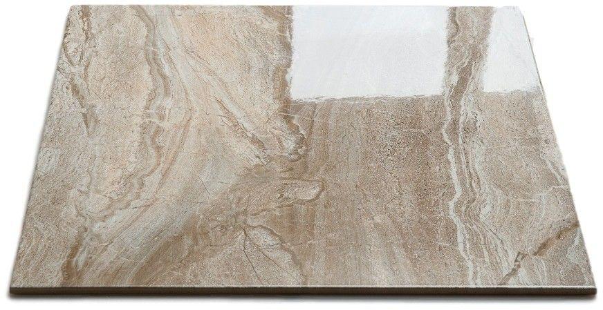 Daino Natural 60,8x60,8 gres szkliwiony