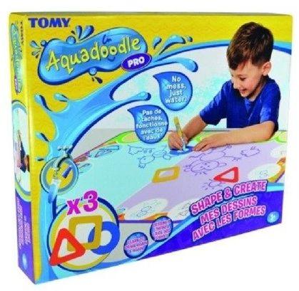 Aquadoodle mata figury i kształty