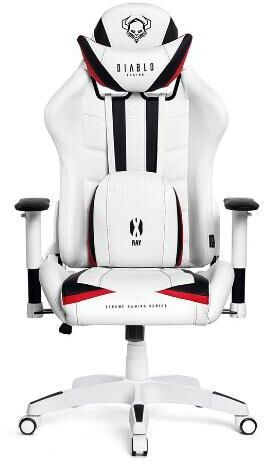 Diablo Chairs X-Ray Large rozmiar L (biały) - 16,18 zł miesięcznie
