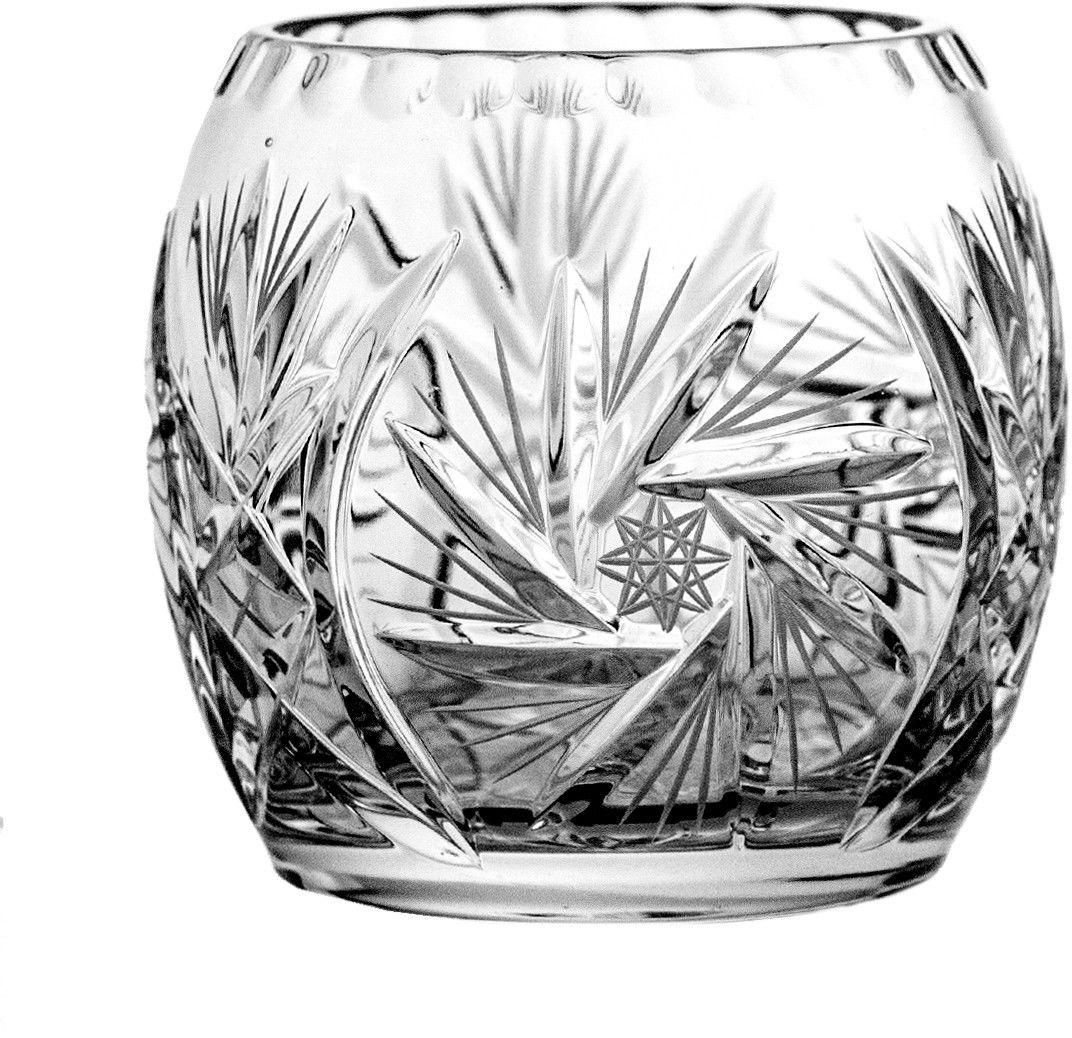 Wazon kryształowy 5034