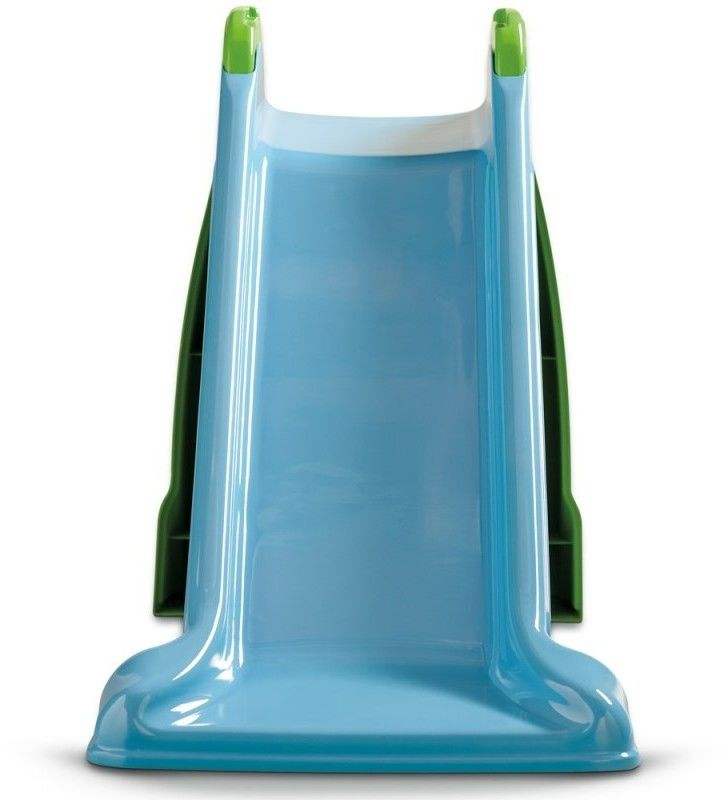 Little Tikes Zjeżdżalnia Ogrodowa Moja Pierwsza 95 cm Niebieska