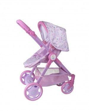 BABY Born - Wózek wielofunkcyjny 6w1 1423578