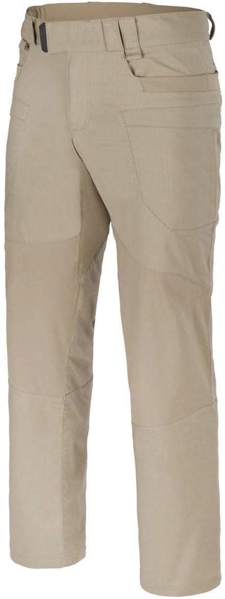 Spodnie Helikon Hybrid Tactical Khaki (SP-HTP-PR-13) H