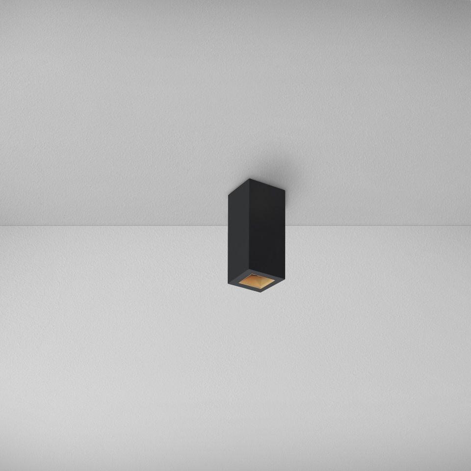 Oprawa natynkowa NEAT MD1 M00220 ZAHO Lighting nowoczesna prostokątna