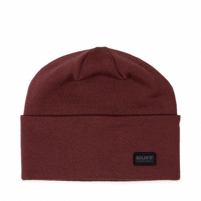 Czapka BUFF - Knitted Hat Niels 126457.304.10.00 Tidal