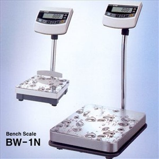 Waga platformowa CAS BW-1N 30kg