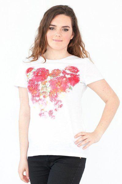 Bluzka, t-shirt, Kreator Studio Mody, rozm. 50