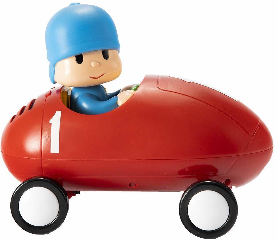 Pocoyo TO77400 samochód wyścigowy
