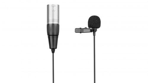 Mikrofon krawatowy Saramonic XLavMic-O ze złączem XLR