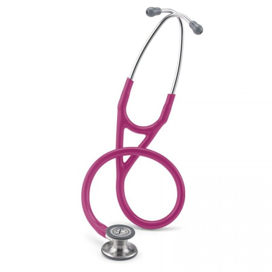 Littmann Cardiology IV 6158 Malinowy Stetoskop kardiologiczny