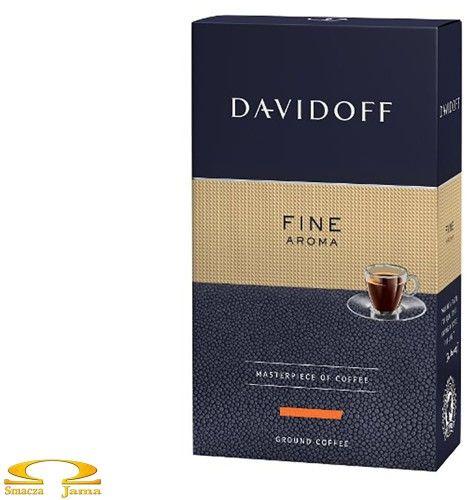 Kawa Davidoff Cafe Fine Aroma 250g