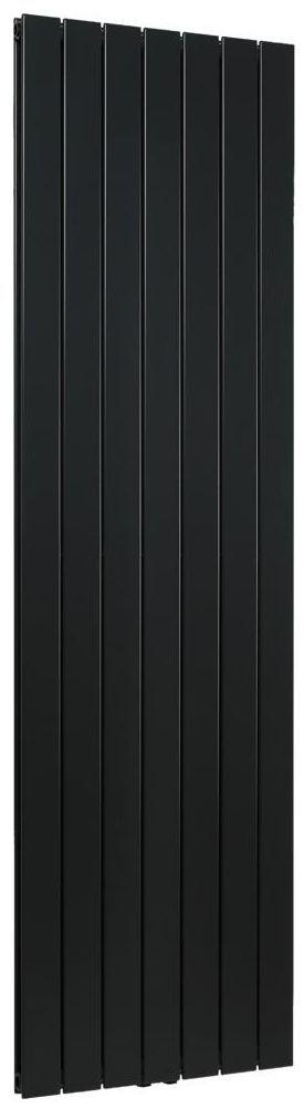 Grzejnik dekoracyjny VERTICAL PODWÓJNY 1800X520 GRAFIT EQUATION