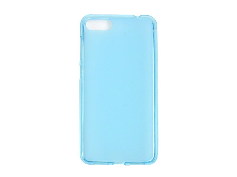 Asus Zenfone 4 Max (ZC520KL) - etui na telefon FLEXmat Case - niebieski