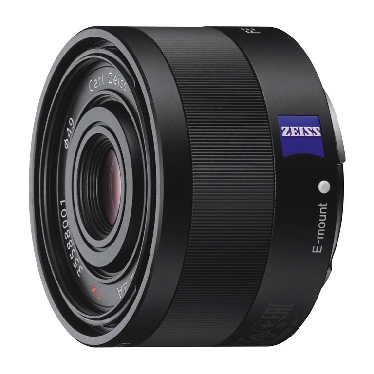 Obiektyw Sony E 35mm f/2.8 ZA Carl Z.Sonnar T (SEL-35F28Z)