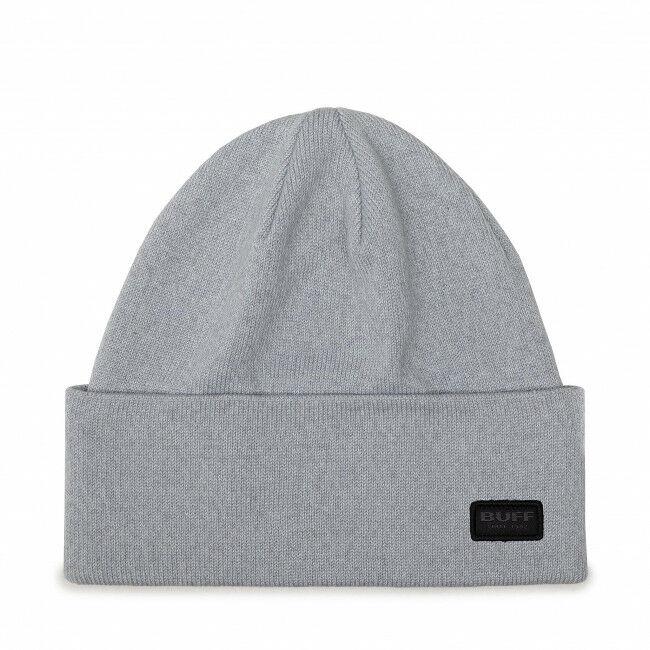 Czapka BUFF - Knitted Hat Niels 126457.914.10.00 Ash